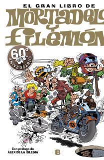 El gran libro de Mortadelo y Filemón
