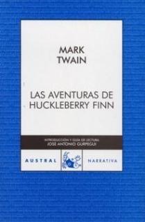 Aventuras de Huckeleberry Finn