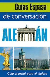 Guía de conversación alemán