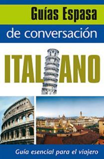 Guía de conversación italiano