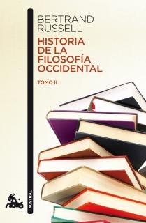 Historia de la filosofía occidental II