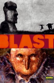 BLAST 1. BOLA DE GRASA