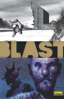BLAST 3. DE CABEZA