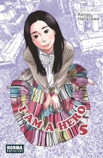 I AM A HERO 05