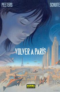 VOLVER A PARIS 1