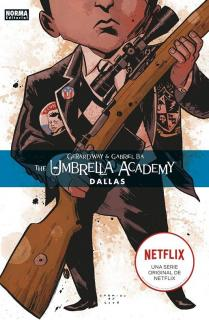 The Umbrella Academy 2. Dallas