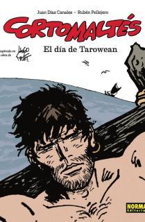 Corto Maltés: el dia de Tarowean