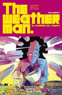 THE WEATHERMAN 1