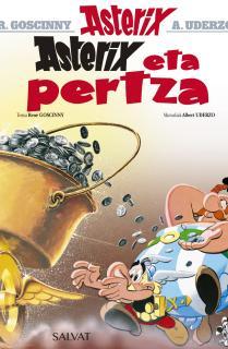 Asterix eta pertza