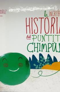 La increíble historia del Puntito Chimpún