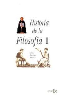 Historia de la Filosofía I