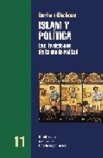 ISLAM Y POLITICA.TRADICIONES MODERN