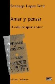 AMAR Y PENSAR