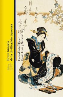 BREVE HISTORIA DE LA CIVILIZACION JAPONESA