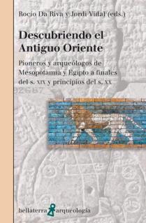 DESCUBRIENDO EL ANTIGUO ORIENTE
