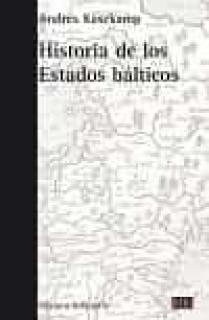 HISTORIA DE LOS ESTADOS BÁLTICOS
