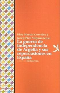 LA GUERRA DE INDEPENDENCIA DE ARGELIA Y SUS REPERCUSIONES EN ESPAÑA
