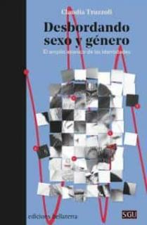DESBORDANDO SEXO Y GENERO