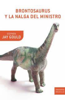 """""""Brontosaurus"""" y la nalga del ministro"""