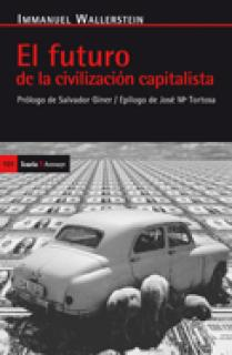 Futuro de la civilización capitalista, El