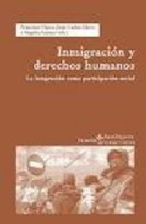 INMIGRACION Y DERECHOS HUMANOS