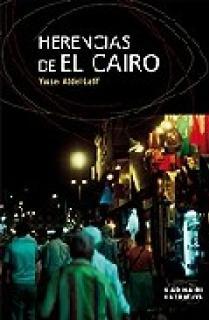 HERENCIAS DE EL CAIRO