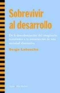 SOBREVIVIR AL DESARROLLO