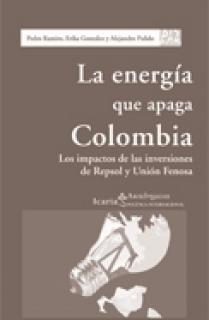 Energía que apaga Colombia, La