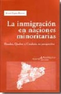INMIGRACIÓN EN NACIONES MINORITARIAS