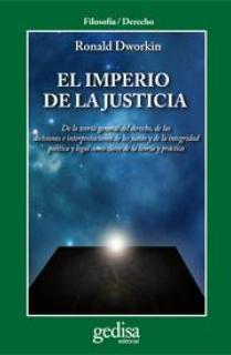 El imperio de la justicia