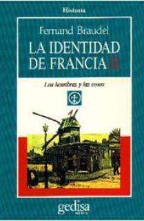 La identidad de Francia ii