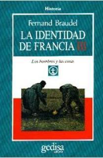 La identidad de Francia iii