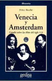 Venecia y Amsterdam