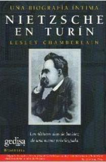 Nietzsche en Turín