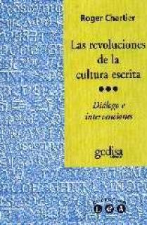 Las revoluciones de la cultura escrita