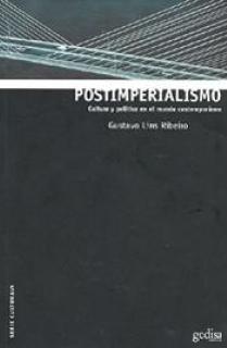 Postimperialismo