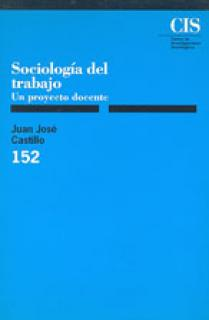 Sociología del trabajo