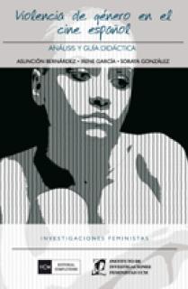 Violencia de género en el cine español Historia