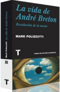La vida de André Breton