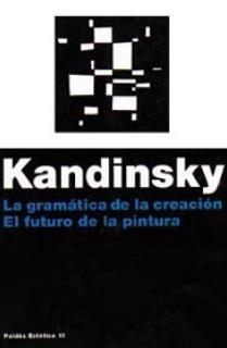 La gramática de la creación