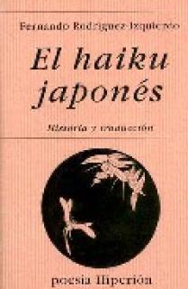 El haiku japonés