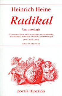 Radikal. Una antología
