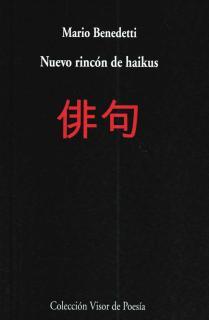 Nuevo rincón de haikus