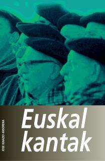 Euskal kantak