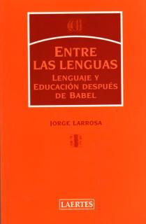 Entre las lenguas