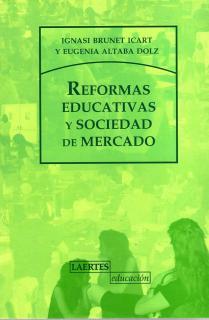 Reformas educativas y sociedad de mercado