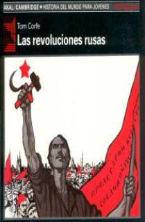 Las revoluciones rusas