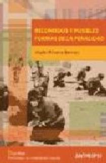 RECORRIDOS Y POSIBLES FORMAS DE LA PENALIDAD