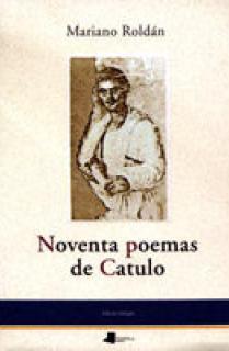 Noventa poemas de Catulo