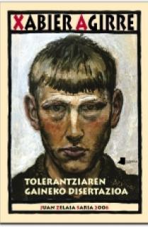 Tolerantziaren gaineko disertazioa